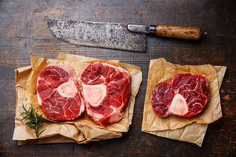shin beef cheap beef cut
