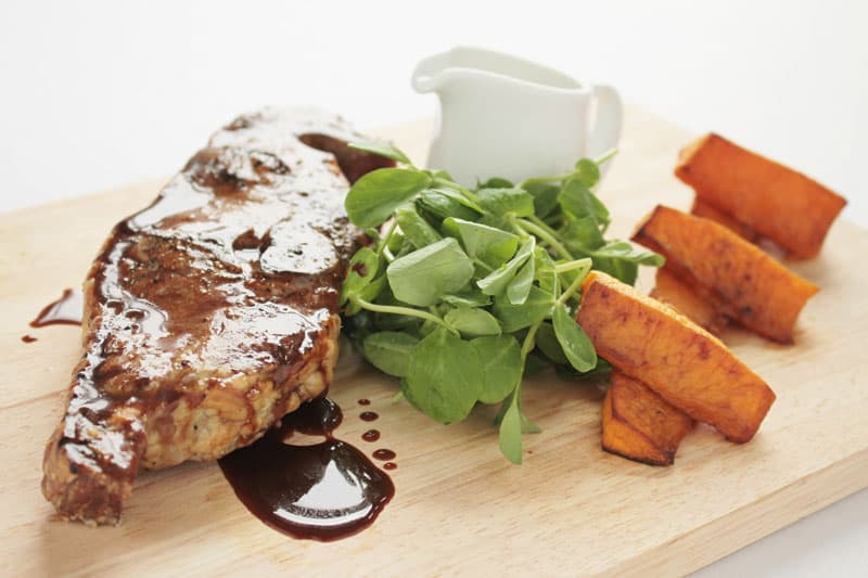 Choose and Cook the perfect steak