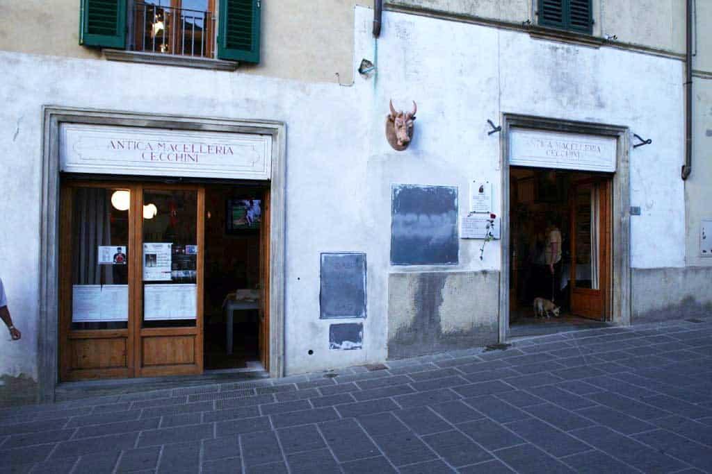 Antica Maccelleria Cecchini