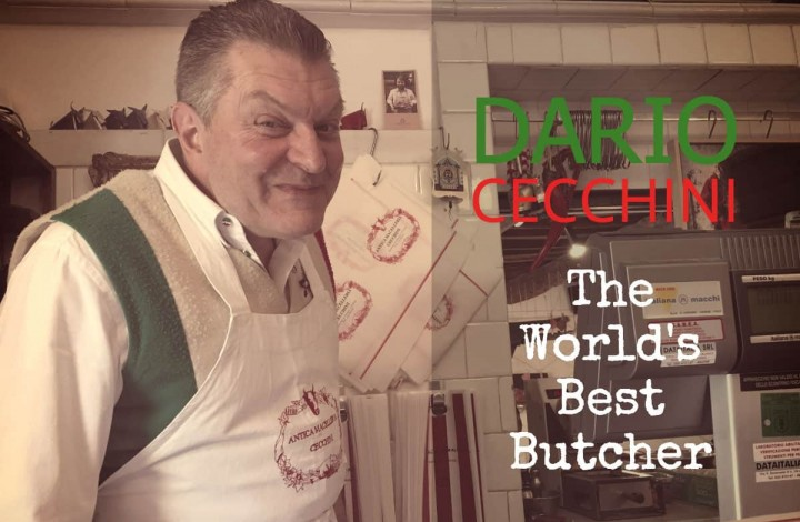 Dario Cecchini – Interview With The World's Best Butcher