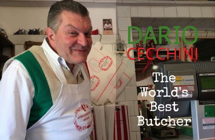 Dario Cecchini – Interview With The World's Best Butcher