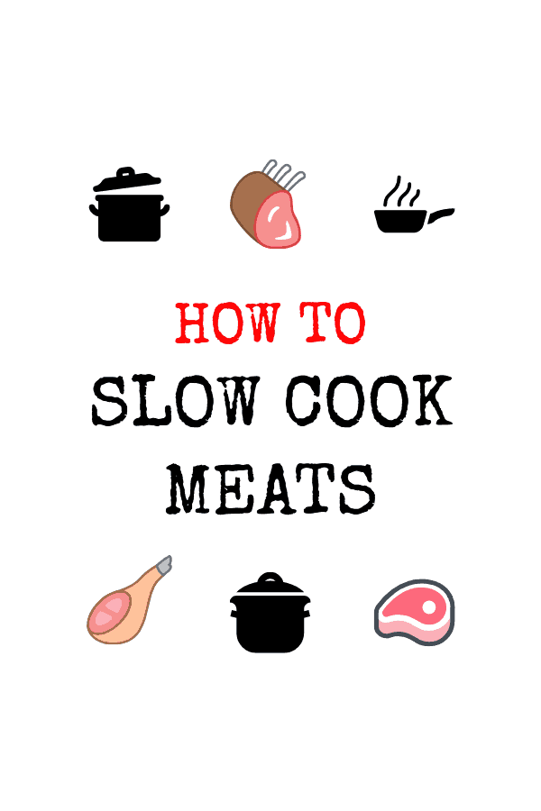 Slow Food: How to slow cook meats