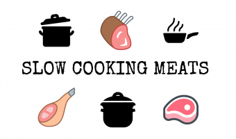 slow cooking meats - how to do slow food meat