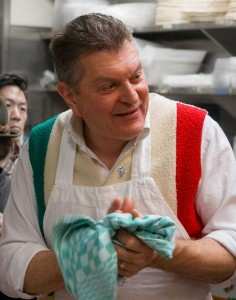 Dario Cecchini profile photo