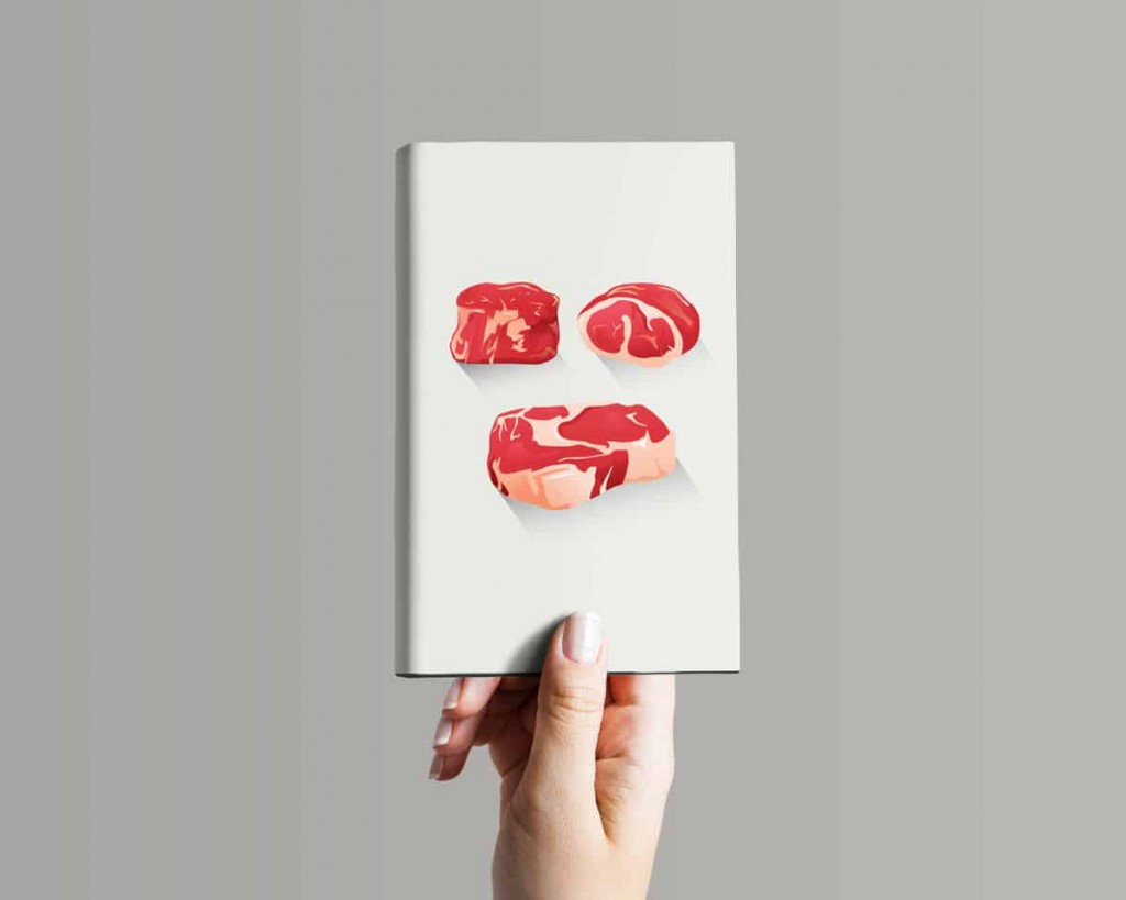 Books about meat you must read
