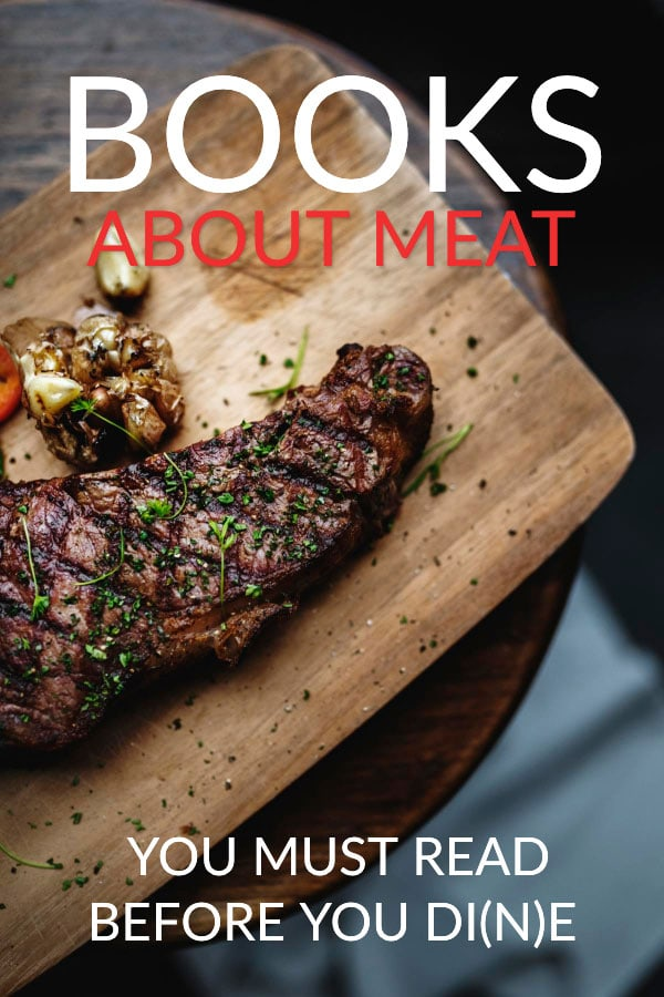 Best books about meat you must read