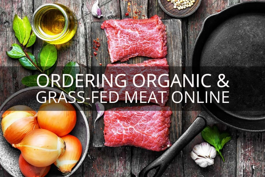 order organic grass fed meat online